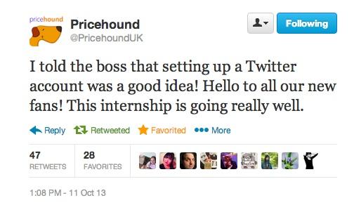 Pricehound